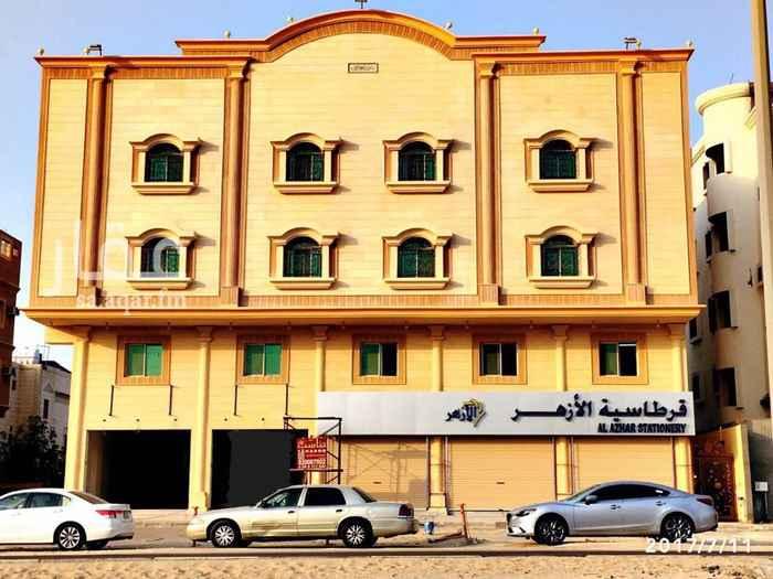 شقة للإيجار في شارع زرعة بن سيف ، حي طيبة ، الدمام ، الدمام