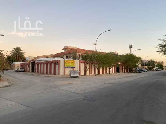 فيلا للبيع في شارع عبدالعزيز بن فهد بن المعمر ، حي الفاخرية ، الرياض ، الرياض