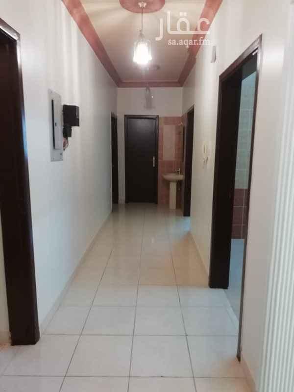 شقة للإيجار في شارع يوسف السرخسي ، حي النهضة ، الرياض ، الرياض