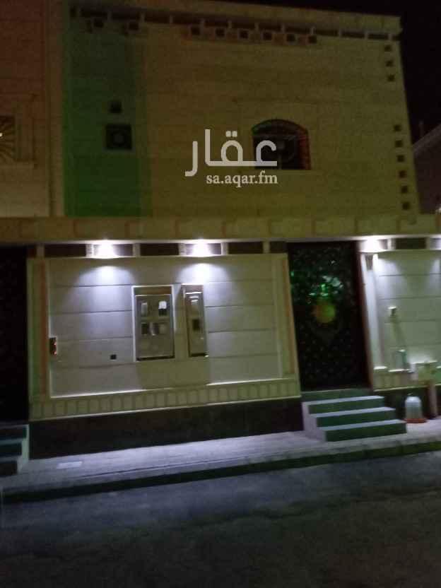 دور للإيجار في شارع نجم الدين الأيوبي الفرعي ، الرياض ، الرياض
