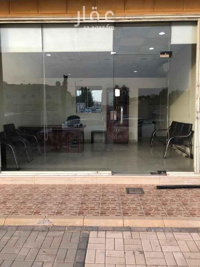 مكتب تجاري للإيجار في شارع اسطنبول ، حي الفيحاء ، الرياض ، الرياض