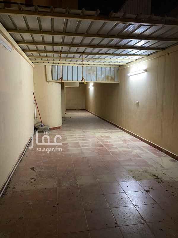 دور للإيجار في شارع رافد بن سنان ، حي ظهرة البديعة ، الرياض ، الرياض