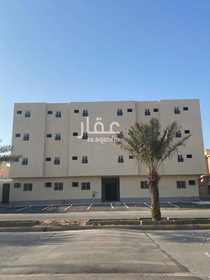 عمارة للإيجار في شارع عبدالعزيز بن محمد بن شلوان ، حي عكاظ ، الرياض ، الرياض