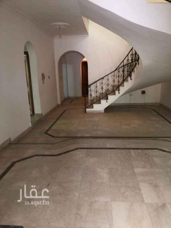 فيلا للإيجار في شارع جبر الثقفي ، حي المحمدية ، جدة ، جدة