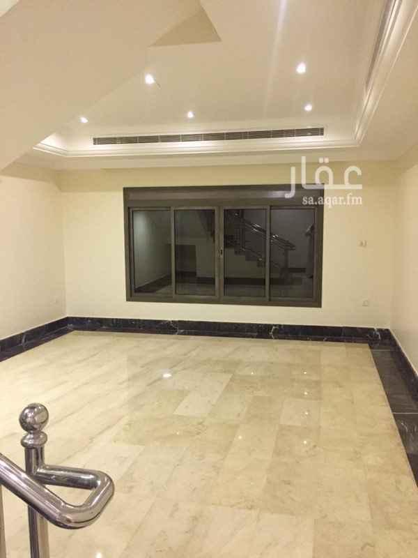 فيلا للإيجار في طريق الملك عبدالعزيز ، حي البساتين ، جدة ، جدة