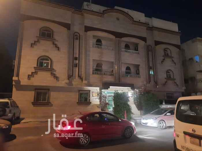 عمارة للبيع في شارع علقان ، حي النزهة ، جدة ، جدة