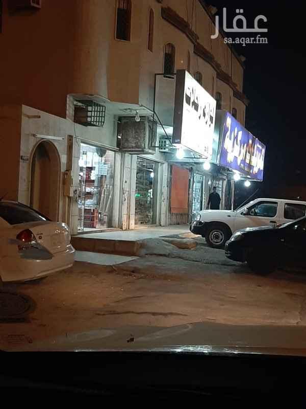 أرض للبيع في شارع حمزة بن عبد المطلب ، حي العريجاء الغربية ، الرياض ، الرياض