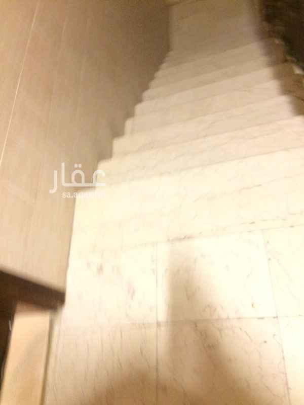 شقة للإيجار في شارع عصمة بن ابير ، حي الزهراء ، جدة ، جدة