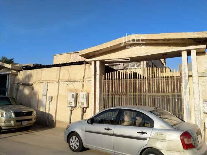 فيلا للبيع في شارع عبدالله بن مسعود ، حي النسيم الغربي ، الرياض ، الرياض