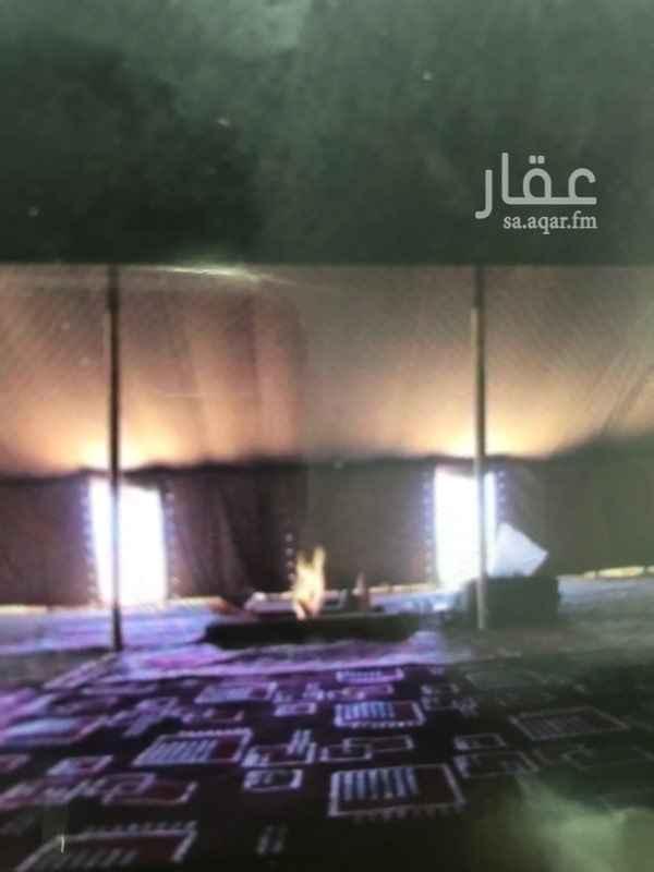مخيم للإيجار في طريق المطار بنبان, الرمال, الرياض