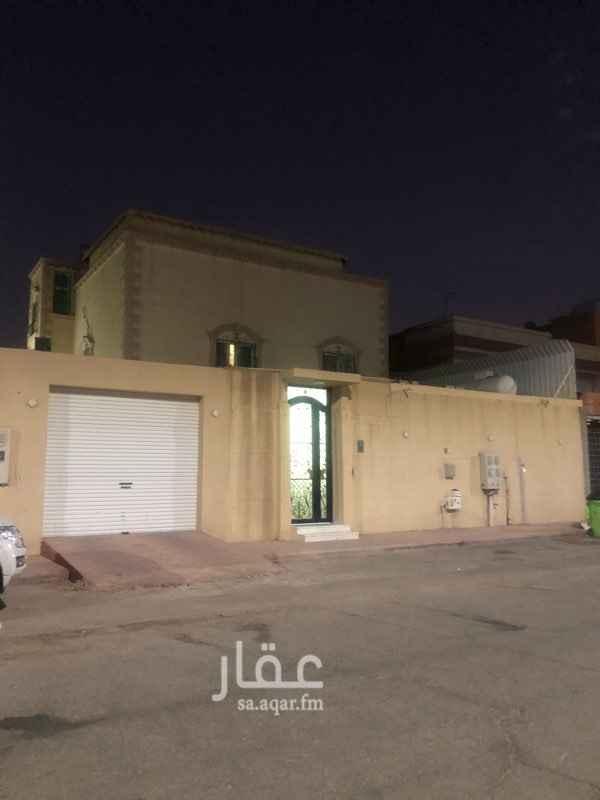 فيلا للبيع في شارع عبدالله بن قتادة ، حي الروضة ، الرياض
