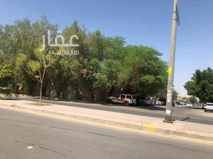 فيلا للبيع في شارع زينب بنت جحش ، حي الروضة ، الرياض