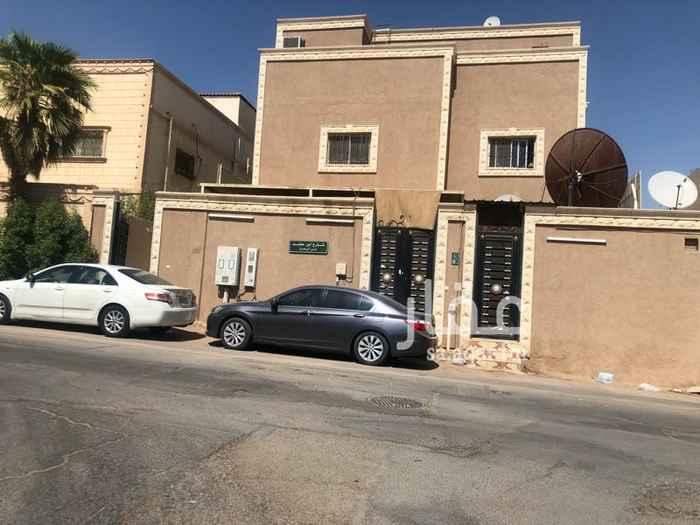 فيلا للبيع في شارع ابن حامد ، حي الروضة ، الرياض