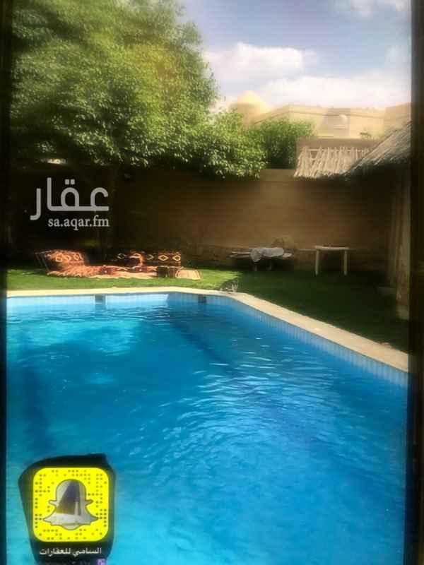 فيلا للبيع في شارع عبدالرحمن بن صالح ، حي الروضة ، الرياض