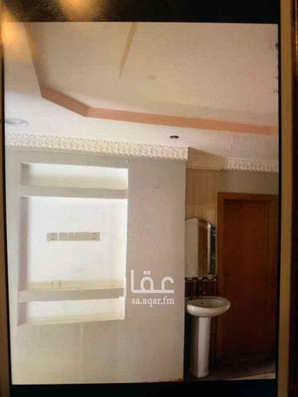 شقة للإيجار في شارع عبدالحق الغرناطي ، حي الروضة ، الرياض ، الرياض