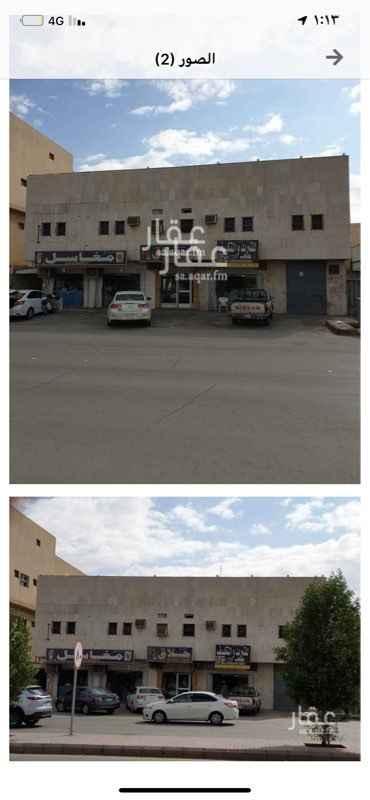 عمارة للبيع في شارع عبادة بن الصامت ، حي الروضة ، الرياض ، الرياض