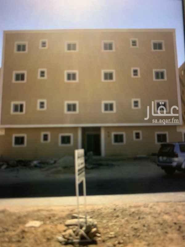 عمارة للبيع في شارع جعيثن اليزيدي ، حي عرقة ، الرياض ، الرياض