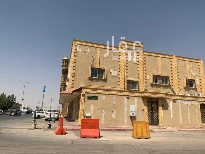 عمارة للبيع في شارع حفصة بنت عمر ، حي الروضة ، الرياض ، الرياض