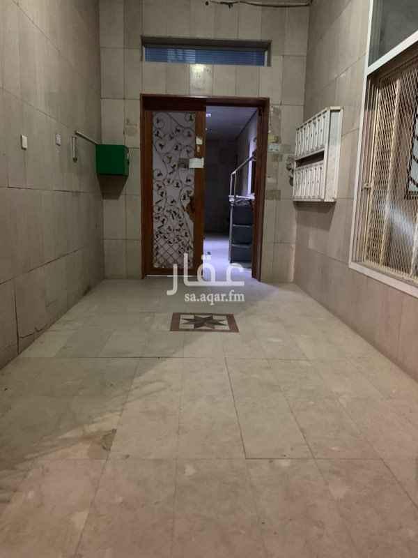 شقة للإيجار في شارع حفصة بنت عمر ، حي الروضة ، الرياض ، الرياض