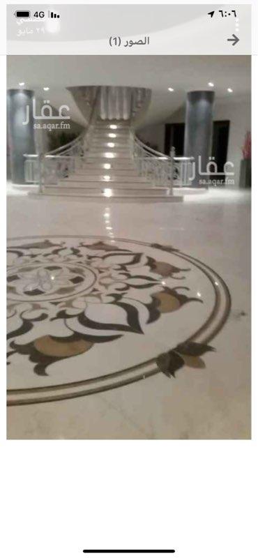 فيلا للإيجار في شارع المروة ، حي الملك عبدالله ، الرياض ، الرياض