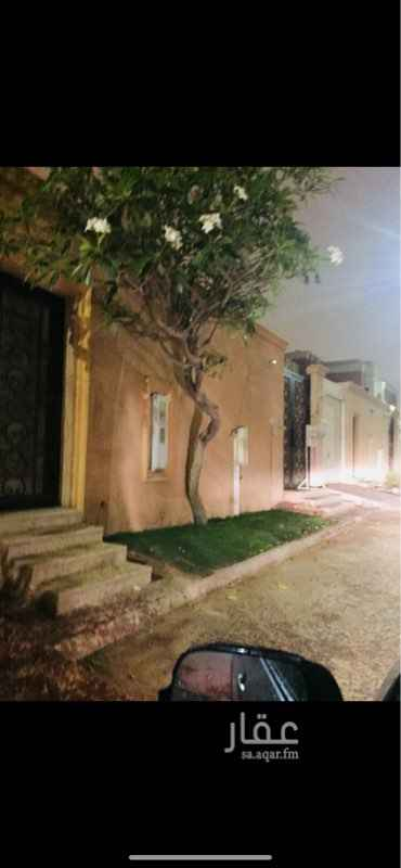 فيلا للإيجار في شارع جبل العين ، حي الملك عبدالعزيز ، الرياض ، الرياض