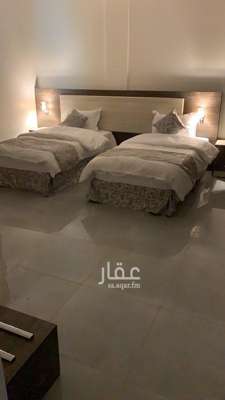 شقة للإيجار في طريق الملك عبدالعزيز ، حي الضباط ، الرياض ، الرياض