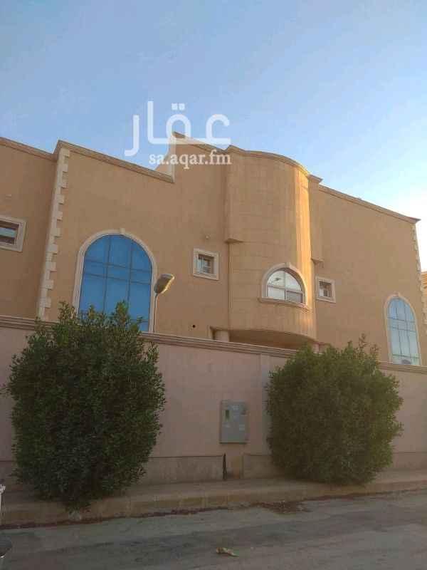 فيلا للبيع في شارع القرينات ، حي الندى ، الرياض