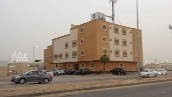 عمارة للبيع في شارع عروة بن اذينة ، حي الزهرة ، الرياض ، الرياض