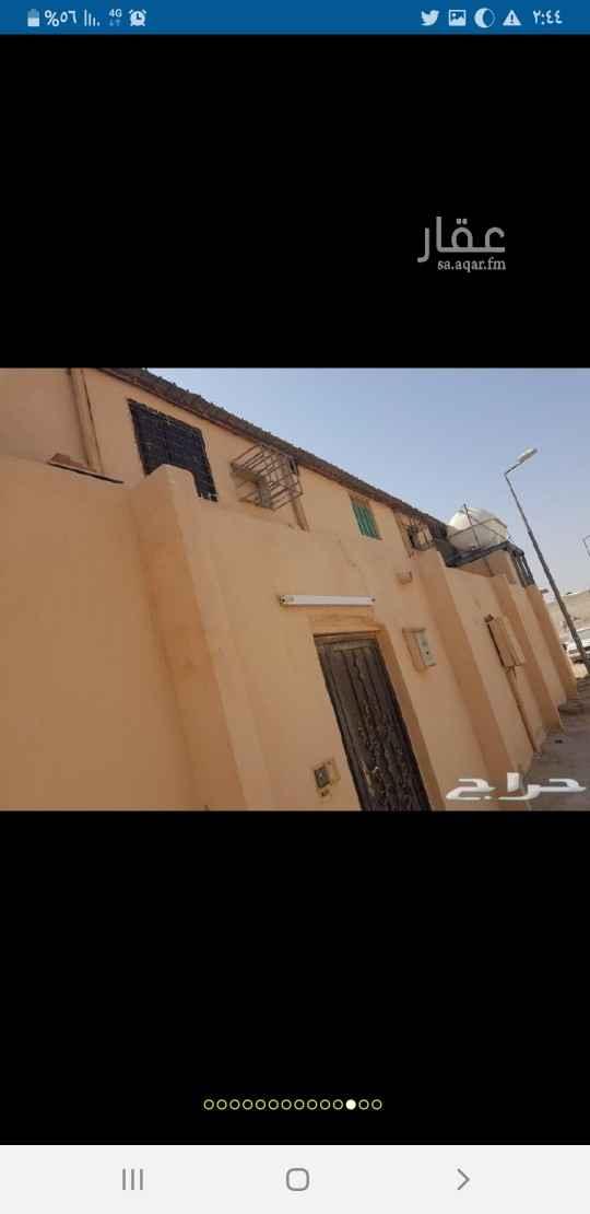 بيت للإيجار في حي المناخ ، الرياض