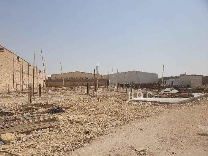 أرض للبيع في حي الفيصلية ، الرياض
