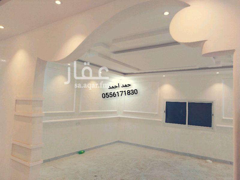 فيلا للإيجار في حي عكاظ ، الرياض
