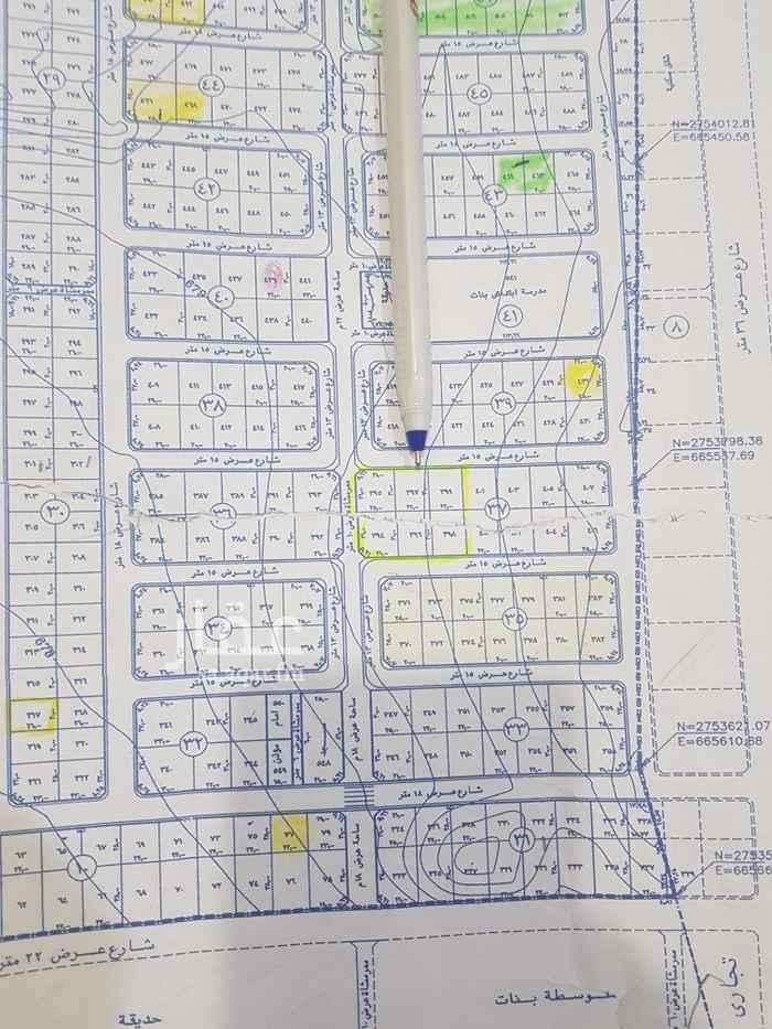 أرض للبيع في شارع منصور الحازمي ، حي النرجس ، الرياض ، الرياض