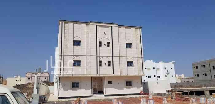 شقة للبيع في شارع العلاء بن زهير ، حي شوران ، المدينة المنورة ، المدينة المنورة