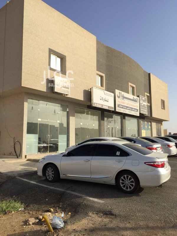 عمارة للبيع في شارع الطائف, ظهرة لبن, الرياض