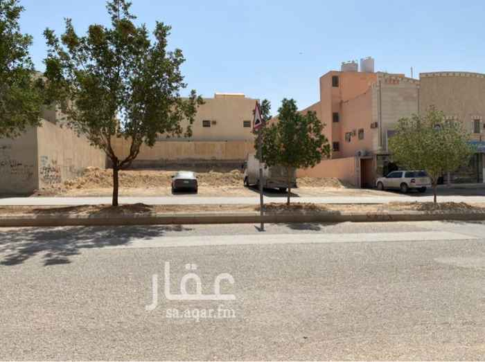 أرض للبيع في شارع وادي هجر ، حي الدار البيضاء ، الرياض ، الرياض