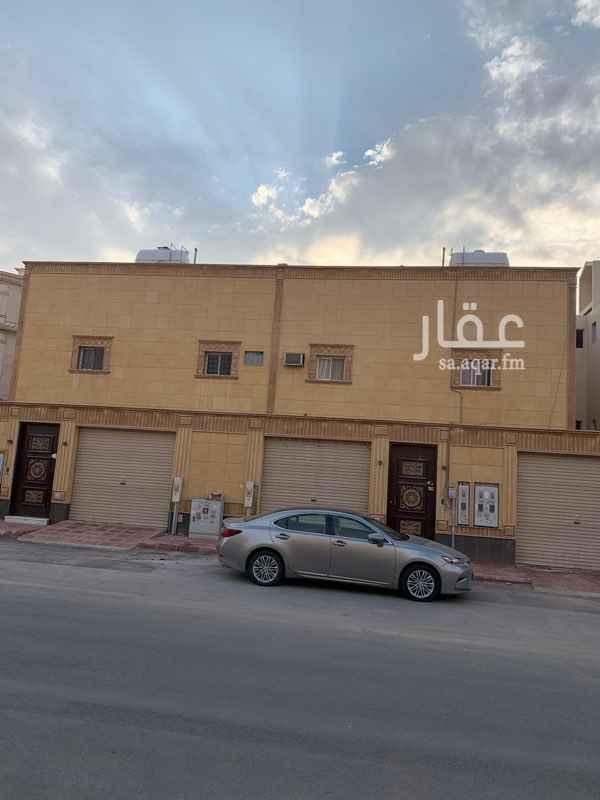 شقة للإيجار في شارع نهاوند ، حي قرطبة ، الرياض ، الرياض