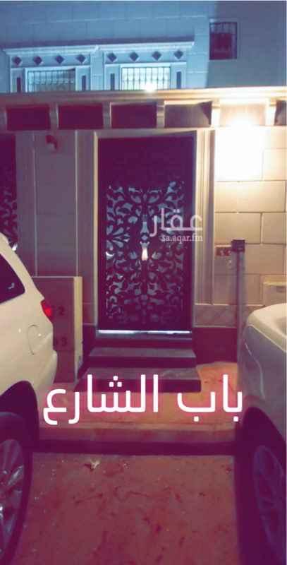 شقة للإيجار في طريق النفود ، حي عكاظ ، الرياض