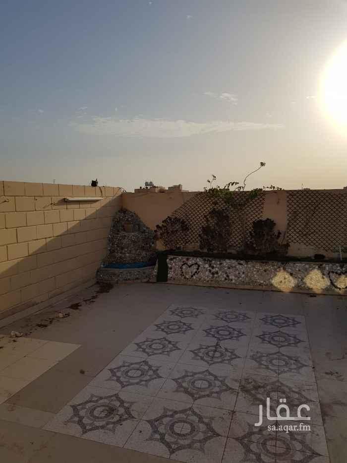 شقة للإيجار في شارع وتر ، حي الحمراء ، الرياض ، الرياض