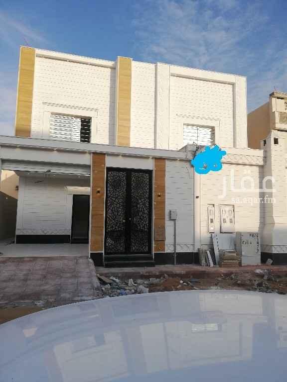 فيلا للبيع في شارع محمد أبي زهرة ، حي العوالي ، الرياض