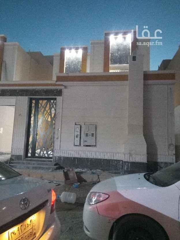 فيلا للبيع في شارع القناعي ، حي الحزم ، الرياض ، الرياض