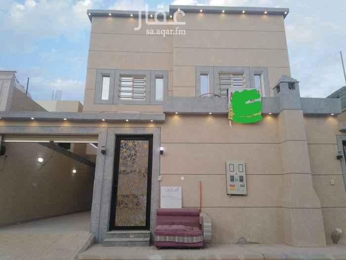 فيلا للبيع في شارع الحرفين ، حي ديراب ، الرياض ، الرياض