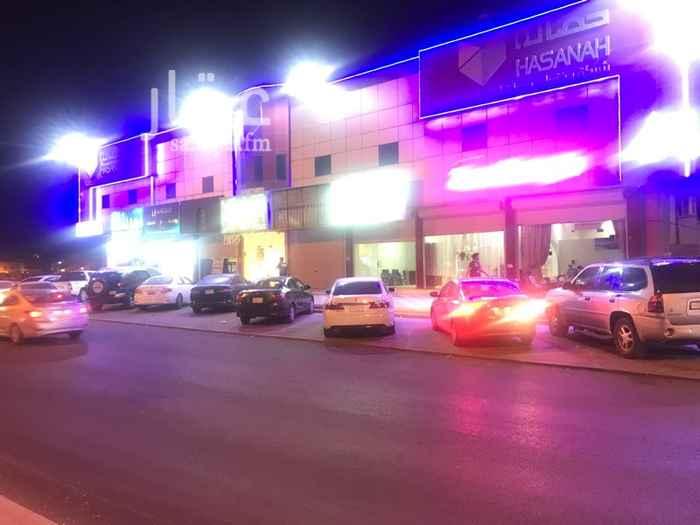 محل للإيجار في طريق الصحابة ، حي المونسية ، الرياض