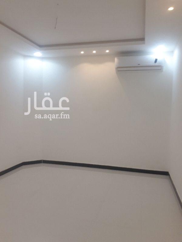 شقة للإيجار في شارع صفوان بن إدريس ، الرياض
