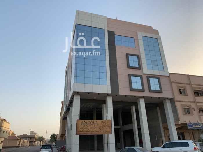 عمارة للإيجار في شارع ابو بكر الصديق ، حي السلام ، الخرج ، الخرج