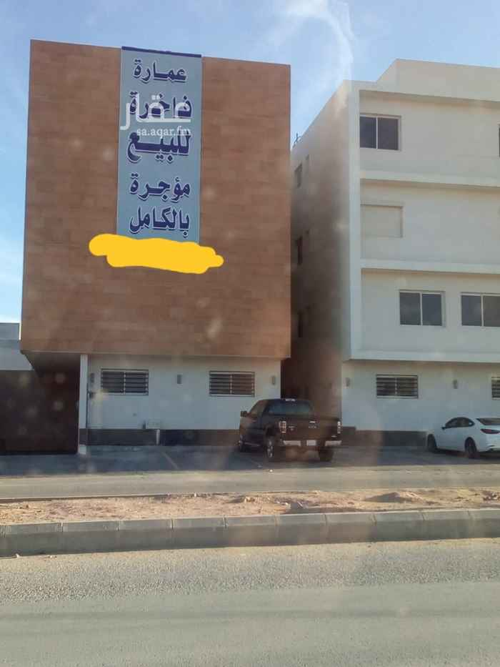 عمارة للبيع في حي الملقا ، الرياض ، الرياض