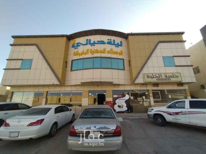 شقة للإيجار في الرياض ، حي المعيزيلة ، الرياض