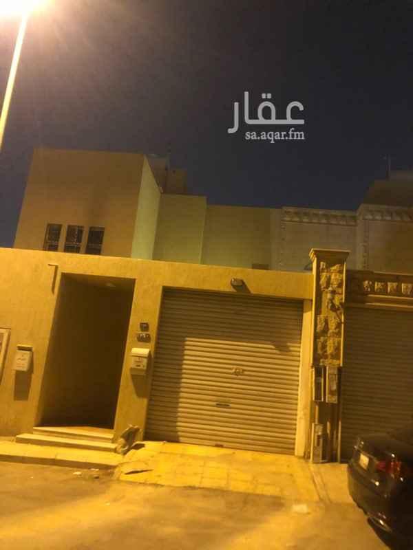 شقة للإيجار في شارع موسى اليحصبي ، حي المصيف ، الرياض