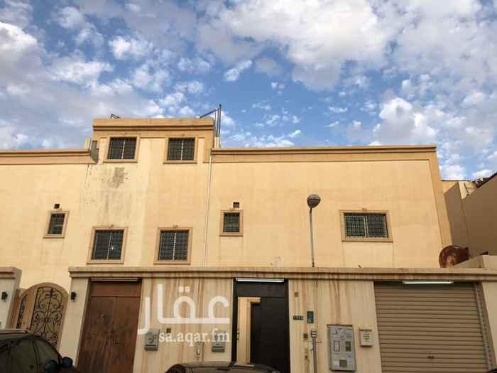 دور للإيجار في شارع ثمامة بن بجاد ، حي الازدهار ، الرياض ، الرياض