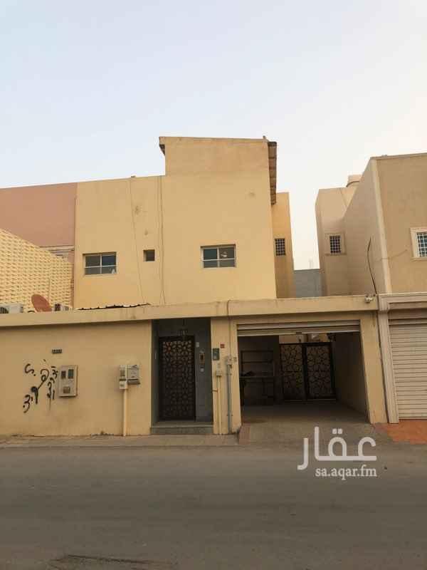 فيلا للإيجار في شارع ابي الحسن الرشيدي ، حي المروج ، الرياض ، الرياض