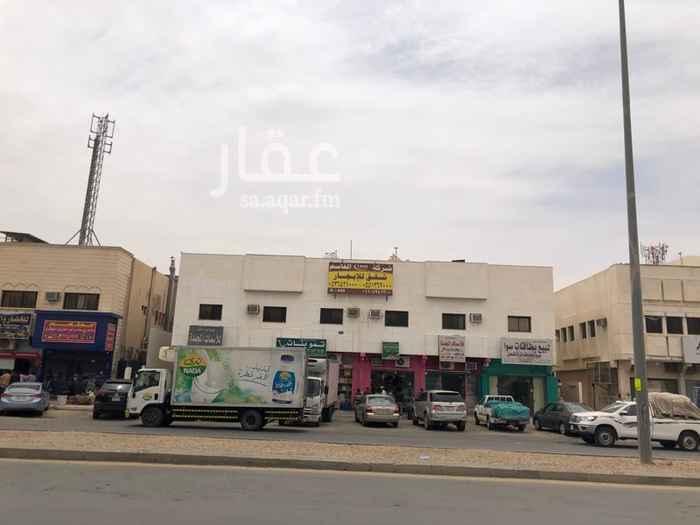 شقة للإيجار في شارع الخضار ، حي المروج ، الرياض ، الرياض